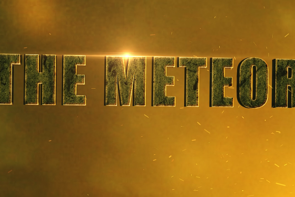 2014_Trailer The Meteor 01