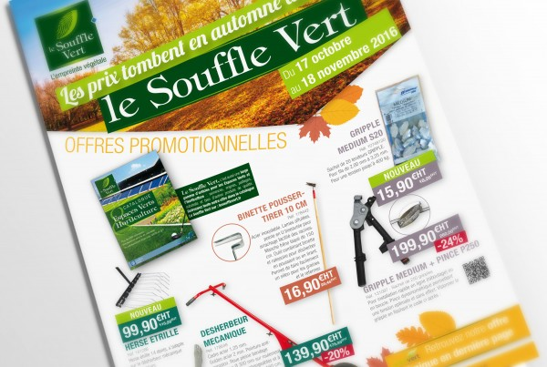 PAO – Catalogue Soufflet Vigne